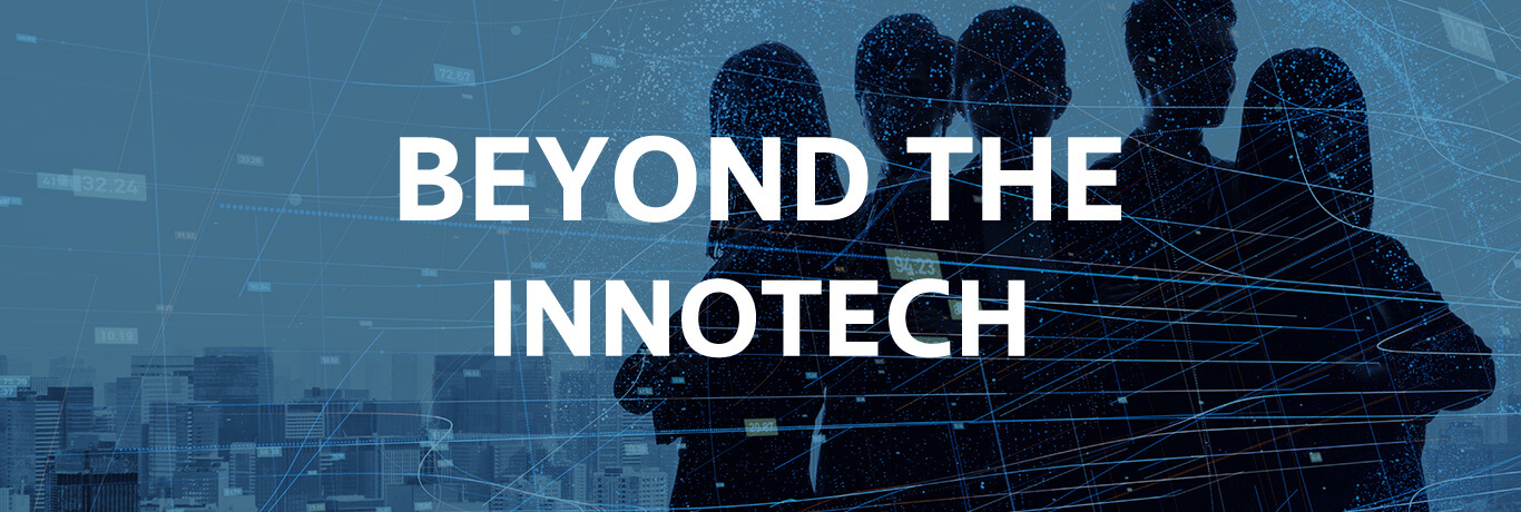 BEYOND THE INNOTECH