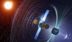 宇宙機搭載用電子基板の回路設計