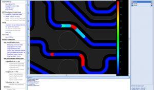 解析の知識不要で簡単操作! 基板配線の電気特性チェックツール「Sigrity™ ERC」