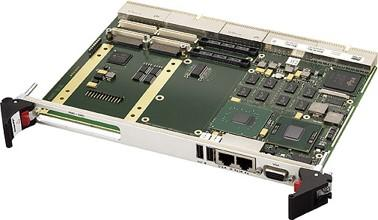 D9 - 6U Compact PCI Core 2 Duo